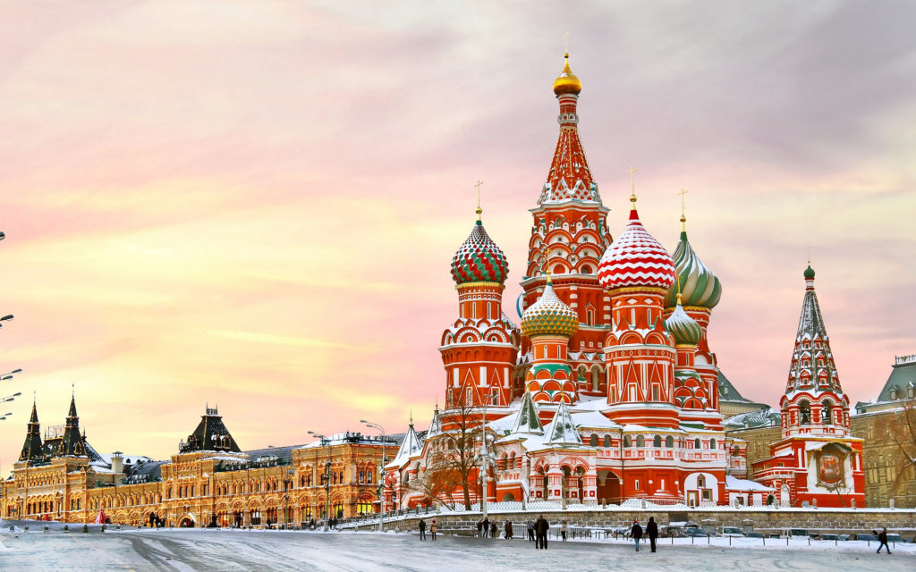 Beliefs, opinions and facts about Russia