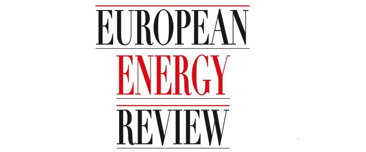 European Energy Review