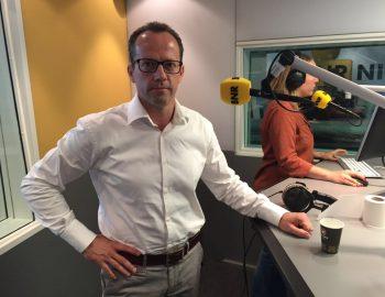 Jeroen Radio